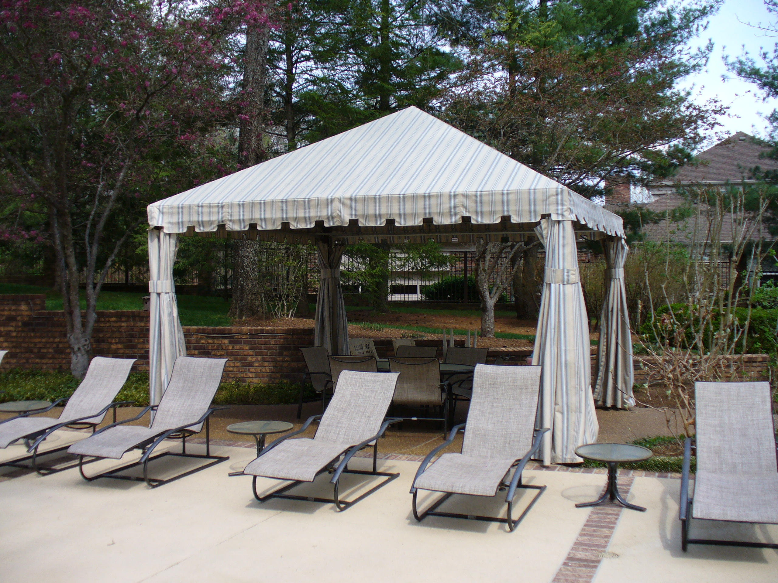 Gallery - Nashville Tent and Awning