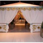 Canvas Tent III