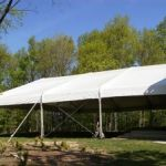 Clear Span 60' x 50' Dyer Observatory I