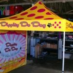 Elite 10' x 10' Instant Canopy Digital Dye-Sublimation III