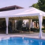 Freestanding Gazebo