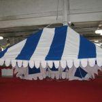 Hannah Montana Tent