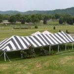 Pole Tent 30' x 90'