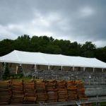 Pole Tent 40' x 120'